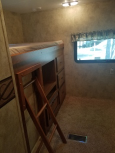 30' Laredo Travel Trailer